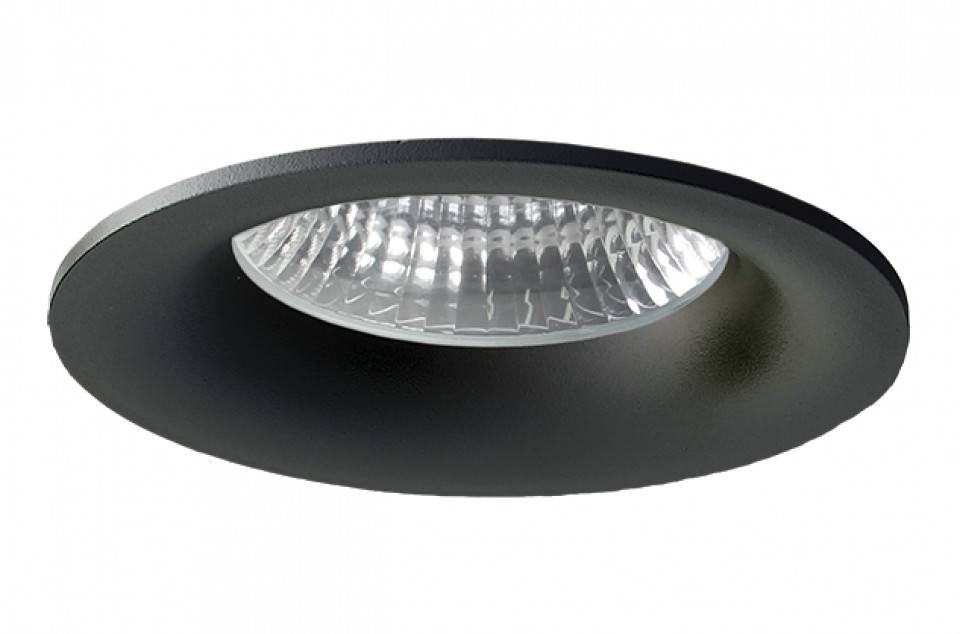 zwarte-led-downlight