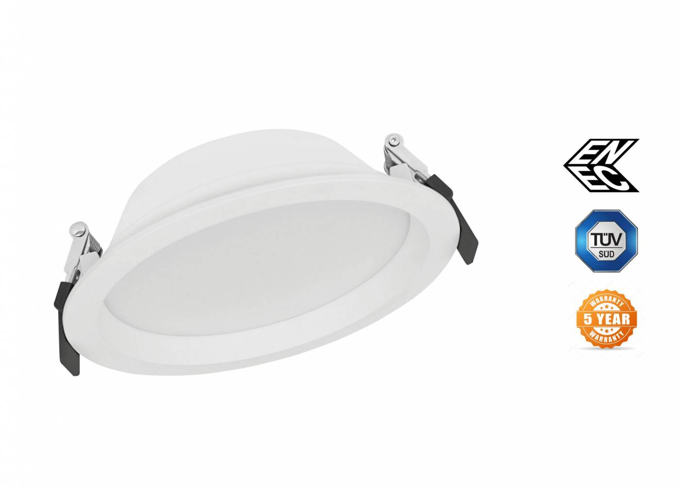 kleine-led-downlight