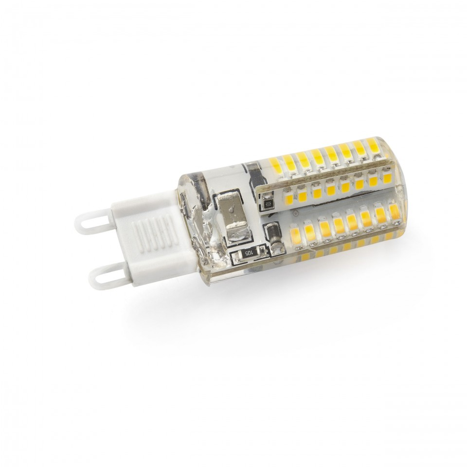 G9 LED 3 Watt Warm